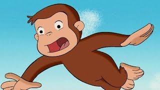 Curious George 🐵Keep Out Cows! 🐵 Kids Cartoon 🐵 Kids Movies | Cartoons for Kids