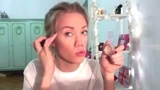 Елена Крыгина  Уроки макияжа   Праймеры и основы под макияж