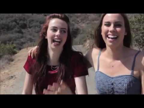 Dani and Christina Cimorelli moments