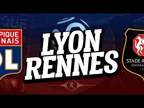 🔴 DIRECT / LIVE : LYON - RENNES // Club House ( OL - RENNES )
