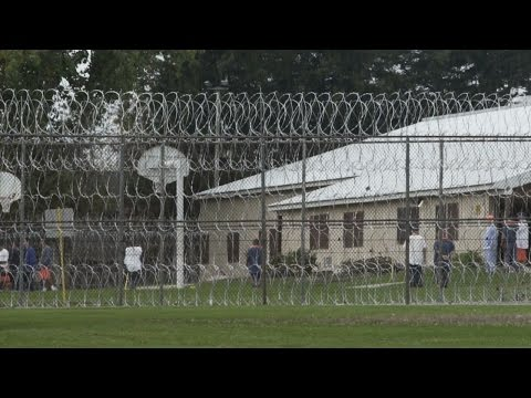 Mass Incarceration: Pathways To Prison | American Black Journal Clip