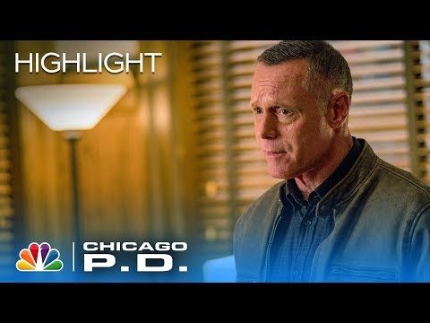 You Want Me To Yell At You, Or Do You Want Me To Make You Feel Better? - Chicago PD