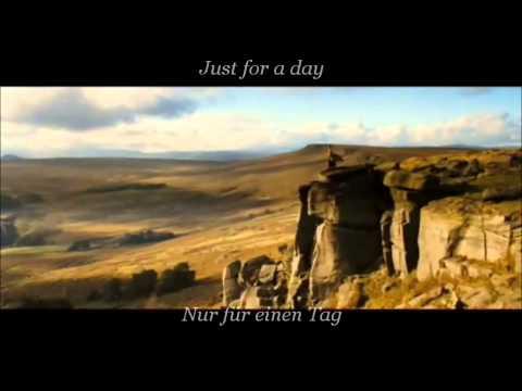 Mando Diao - Ringing Bells (with lyrics and german) mp3