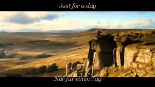 Mando Diao - Ringing Bells (with lyrics and german)