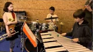 Limbo Jazz