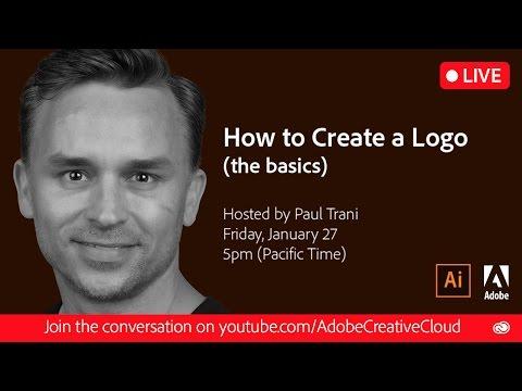 How to Create a Logo | Adobe Creative Cloud
