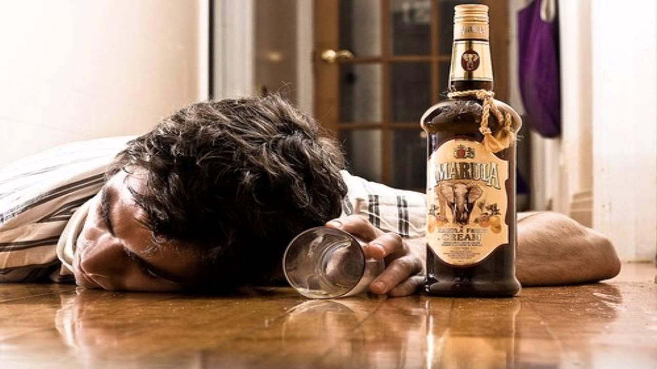 Las revocaciones sobre el tratamiento contra el alcoholismo en tyumeni