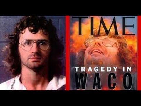 Documentary: Waco