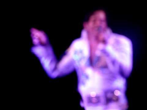 01-07-2012 - Bill Chrastil - Moody Blue/Pledging My Love/Way Down Medley