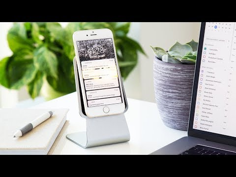 Slope | iPad Stand