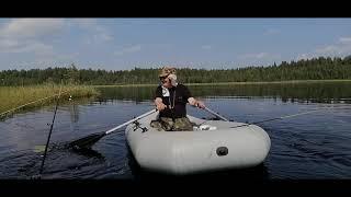 Рыбалка на жерлицы Рыбалка на щуку Часть 3