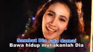 Mikha Marpaung - Sambut Dia MP3