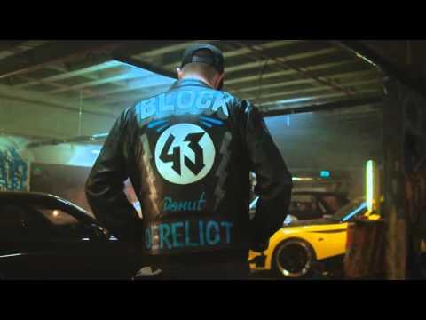 Need for speed 2015 | Major Lazer - Night Riders