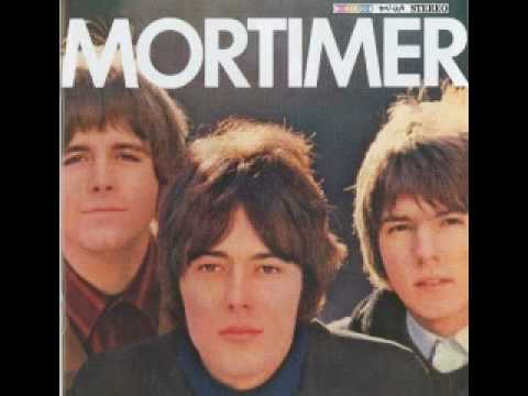 Mortimer - Dedicated Music Man (1967)