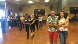 DF Dance Studio - Bachata Classes in Salt Lake City Utah