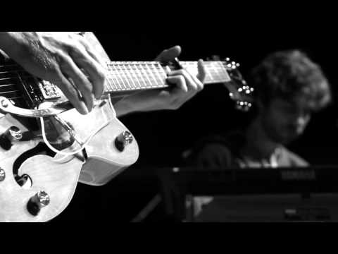 Florian Ostertag - Babel - tvnoir Konzerte (Darmstadt)