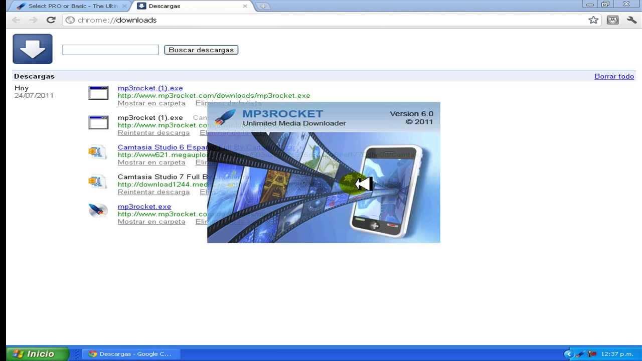 Como descargar e istalar mp3 rocket full 1 link youtube como descargar e istalar mp3 rocket full 1 link voltagebd Choice Image