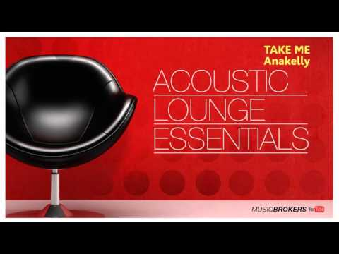 Acoustic Lounge Essentials - New! Full Album 2016