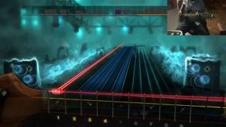 "Prince and The Revolution - ""Purple Rain"" / Bass Guitar Cover / Rocksmith 2014 PC Gameplay"