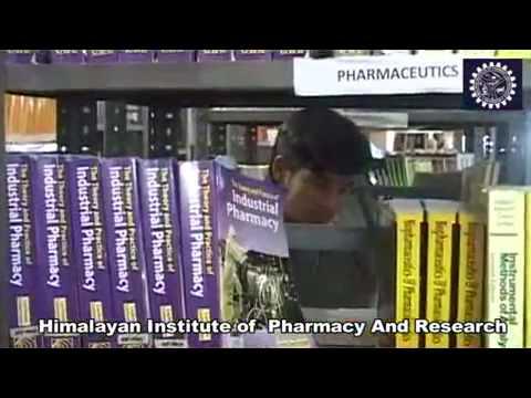Best Pharmacy College in Dehradun - HIPR Dehradun - 9219666775