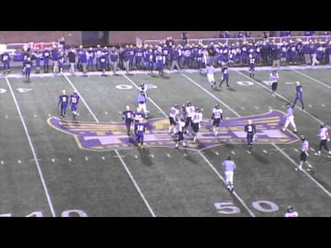 State Championship Game 12-4-10, Greg Colquitt, 2 views
