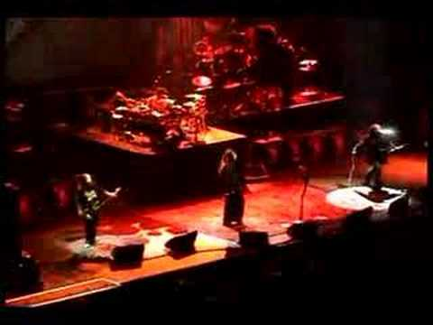 korn somebody someone 2cam 2006 bakersfield sample