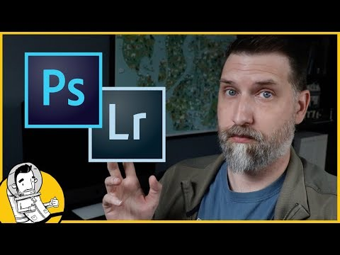 Adobe Doubling The Monthly Subscription Price Of Photoshop/Lightroom Plan