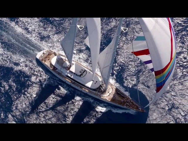 Countdown to the 2018 Perini Navi Cup - 19th-22nd September 2018