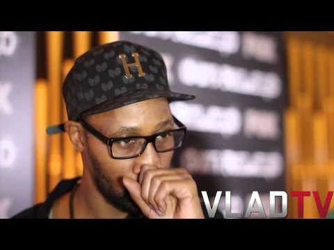 RZA Talks Jay Z/Solange Fight & Donald Sterling