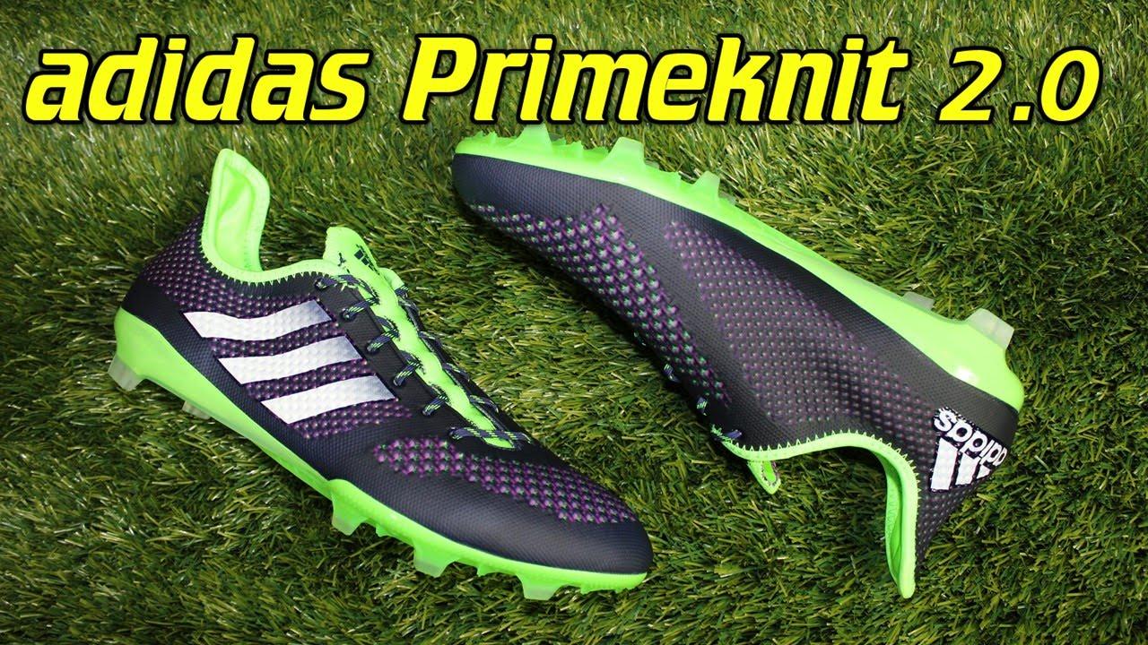 Adidas PrimeKnit 2.0 - Review + On Feet
