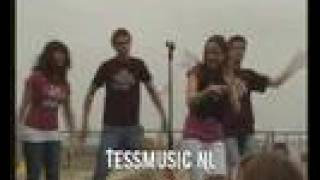 Tess Gaerthé - Stupid (Live @ Spetterfandag!)