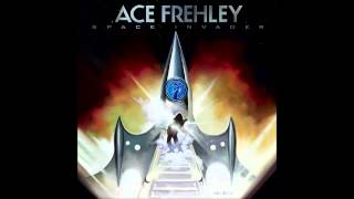 Watch Ace Frehley Change video
