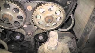 видео Замена ремня ГРМ ВАЗ 2110/2112: инструкции, особенности