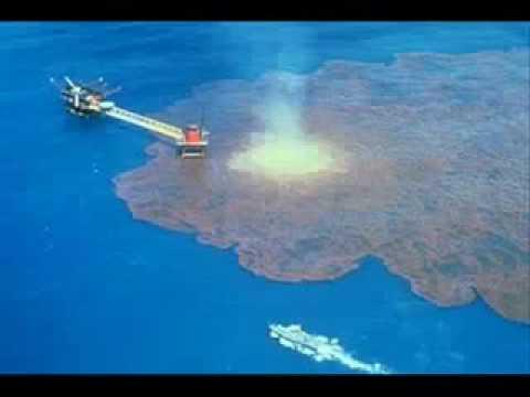 Evacuation Imminent? Project Gulf Impacts' insight