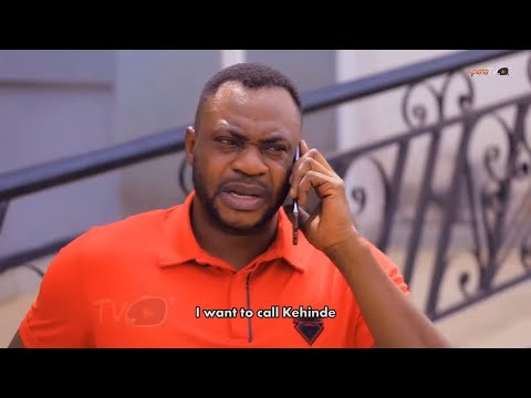 Download Oju Asebi Latest Yoruba Movie