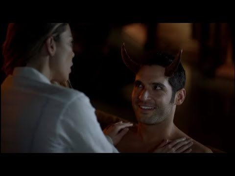 lucifer-2x11-chloe-and-lucifer-first-kiss-scene