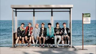 BTS - Spring Day 1 HOUR VERSION/ 1 HORA/ 1 시간 Resimi