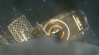SpaceX Falcon 9 Returns to Flight - Full Replay with Booster Landing on Drone Ship
