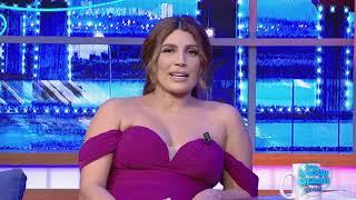 Fekret Sami Fehri S02 Ep11 | إيمان الشريف: جاني الوحام ع المشاكل