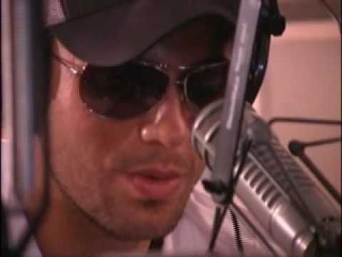 Q100 Atlanta - The Bert Show - Enrique - Pt 4