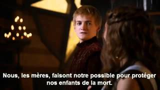 Game of Thrones (Le Trône de Fer) Saison 3 Episode 4 - Extrait