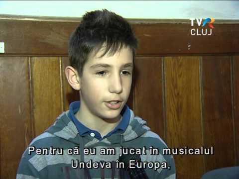 Megkezdte próbáit a Magyar Opera Gyermekkórusa