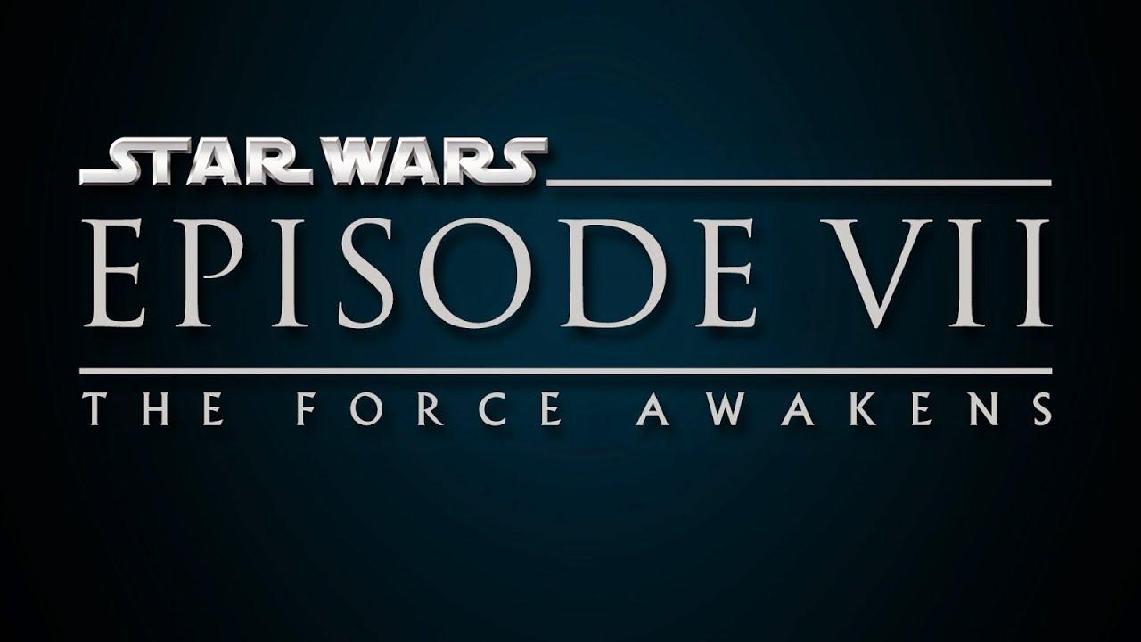 Image result for episode VII force awakens