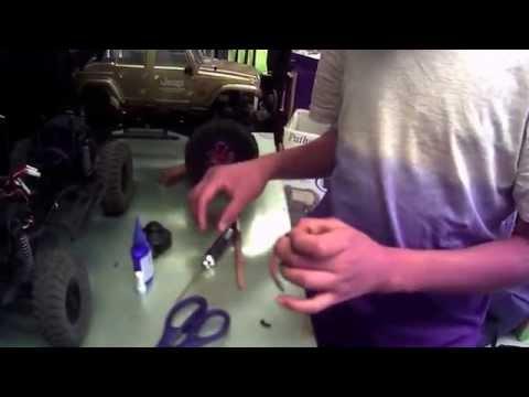 how to change a deadbolt