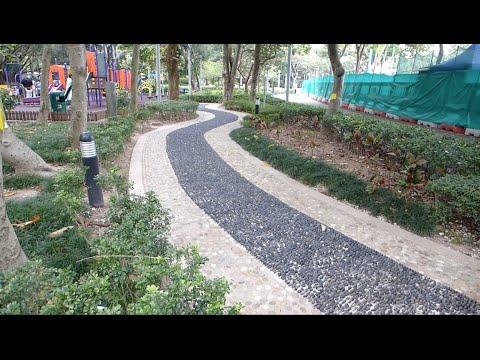 Hong Kong - Victoria Park 維多利亞公園 HD (2015)