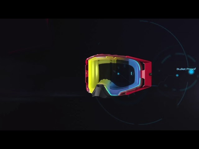 Leatt's Brand-New Goggles Unveiled
