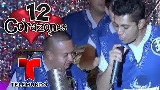 12 Hearts💕: Special Guests Banda Costado! | Full Episode | Telemundo English