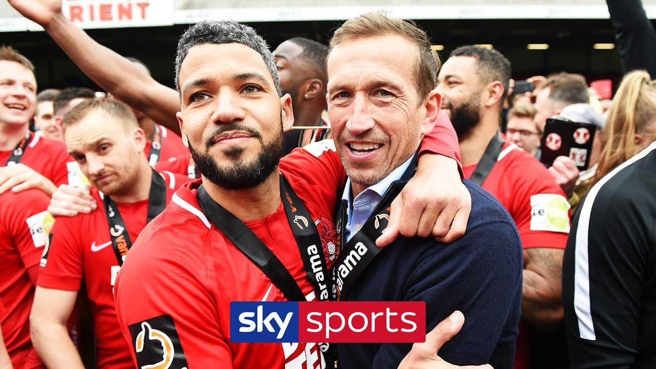 Learning to cope without Justin Edinburgh   Leyton Orient   World Mental Health Day