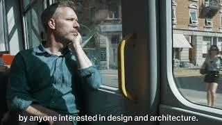 Zurich's Design & Culture line