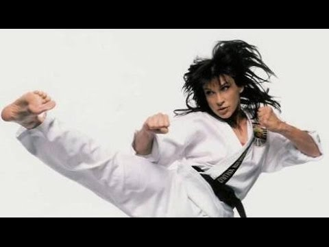 HOW TO FINANCIALLY KICK-START YOUR DREAMS! Cynthia Rothrock (The Next Frontier w/ Chris Howard)